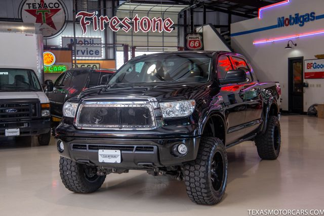 2013 Toyota Tundra 4x4 in Addison, Texas 75001