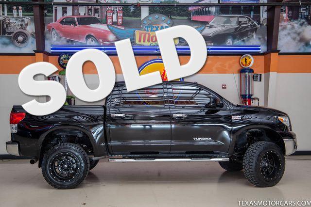 2013 Toyota Tundra Texas Edition 4x4