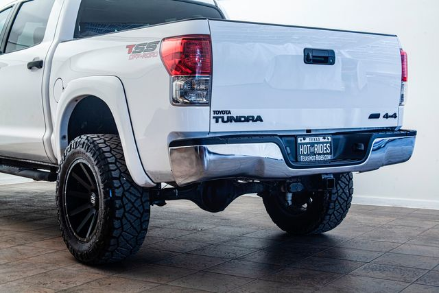 2013 Toyota Tundra SR5 TSS Off-Road Edition Lifted With Many Upgrades in Addison, TX 75001