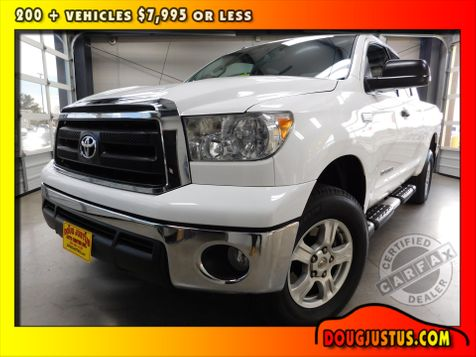 2013 Toyota Tundra DOUBLE CAB SR5 in Airport Motor Mile ( Metro Knoxville ), TN