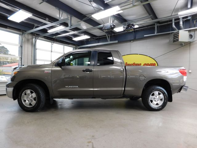 2013 Toyota Tundra DOUBLE CAB SR5 in Airport Motor Mile ( Metro Knoxville ), TN 37777