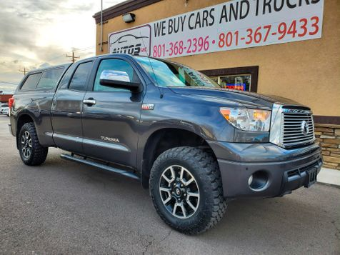 2013 Toyota Tundra LIMITED TRD Off-Road 4x4 in , Utah
