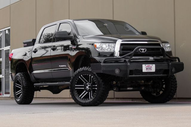 2013 Toyota Tundra Central Alps Edition