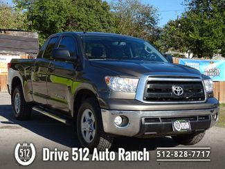2013 Toyota Tundra DOUBLE CAB SR5 in Austin, TX 78745