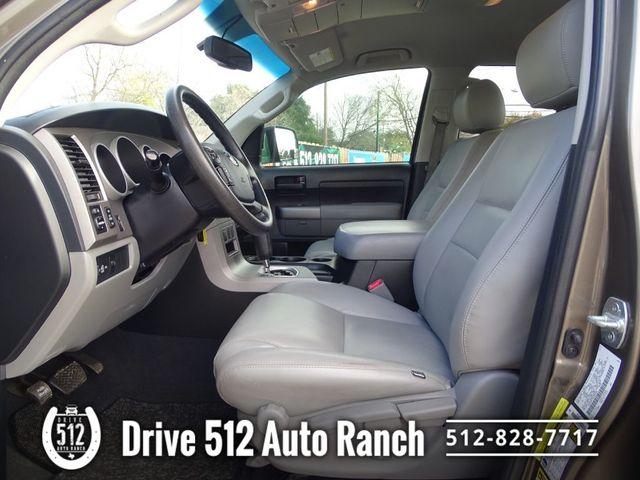2013 Toyota Tundra DOUBLE CAB SR5 in Austin, TX 78745