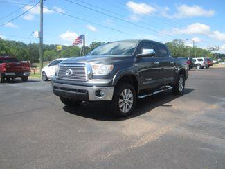 2013 Toyota Tundra Platinum Batesville, Mississippi 2