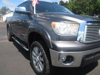 2013 Toyota Tundra Platinum Batesville, Mississippi 8