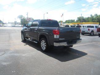2013 Toyota Tundra Platinum Batesville, Mississippi 6