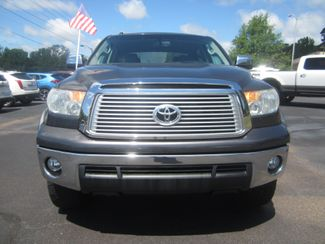 2013 Toyota Tundra Platinum Batesville, Mississippi 10