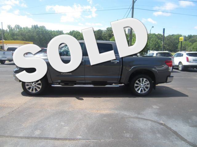 2013 Toyota Tundra Platinum Batesville, Mississippi