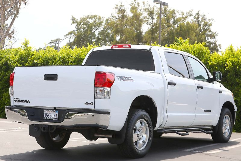 2013 Toyota Tundra - CrewMax - 4WD - 57L - Navigation - Back up cam  city California  MDK International  in Los Angeles, California