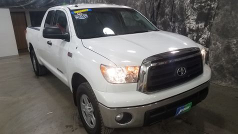 2013 Toyota Tundra SR5 Double Cab 1 Owner in Dickinson, ND