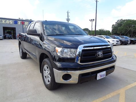 2013 Toyota Tundra DOUBLE CAB SR5 in Houston
