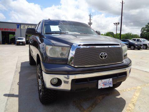 2013 Toyota Tundra CREWMAX SR5 in Houston
