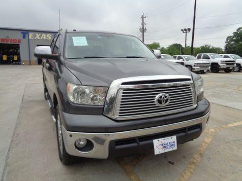 2013 Toyota Tundra Platinum in Houston