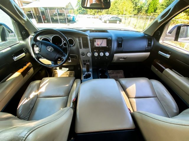2013 Toyota Tundra Limited Madison, NC 25