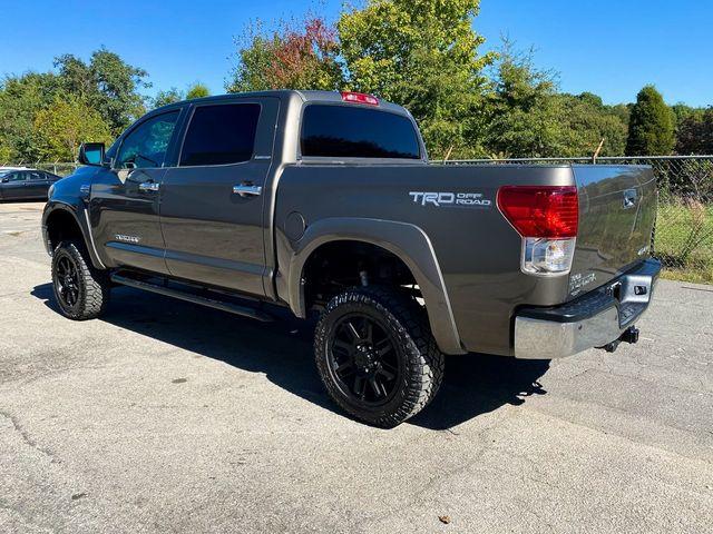 2013 Toyota Tundra Limited Madison, NC 3