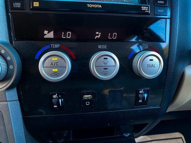 2013 Toyota Tundra Limited Madison, NC 39