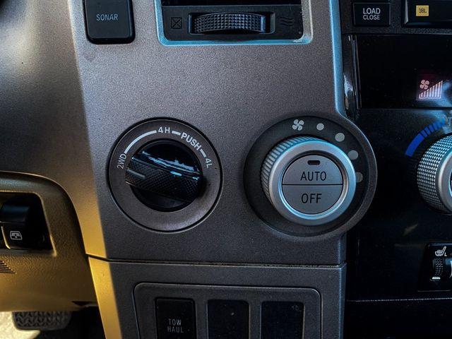 2013 Toyota Tundra Limited Madison, NC 41