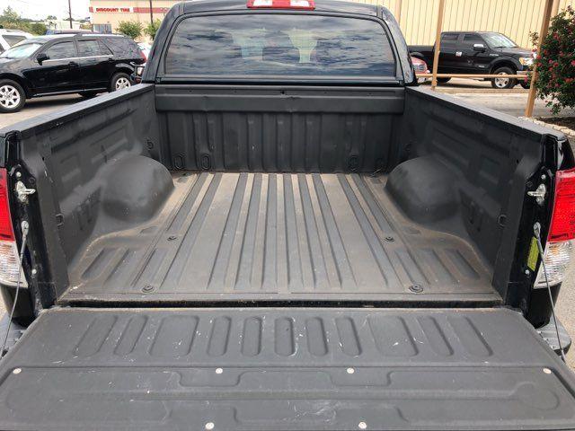2013 Toyota Tundra SR5 TSS in Marble Falls TX, 78654