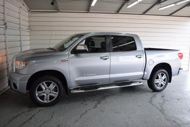 2013 Toyota Tundra Limited in McKinney Texas, 75070