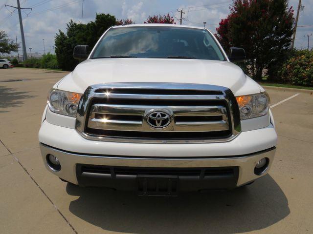 2013 Toyota Tundra Grade 4.6L V8 in McKinney, Texas 75070