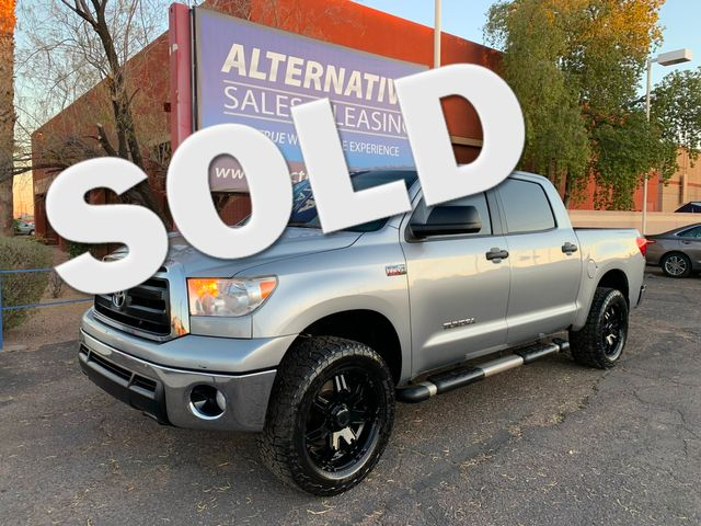 2013 Toyota Tundra 3 MONTH/3,000 MILE NATIONAL POWERTRAIN WARRANTY Mesa, Arizona