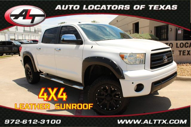 2013 Toyota Tundra Limited in Plano, TX 75093