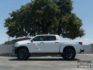 2013 Toyota Tundra Crew Max SR5 5.7L V8 4X4 in San Antonio Texas, 78217