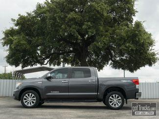 2013 Toyota Tundra Crew Max Platinum 5.7L V8 in San Antonio Texas, 78217