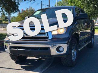2013 Toyota Tundra Tundra-Grade CrewMax 5.7L FFV 4WD in San Antonio TX, 78233