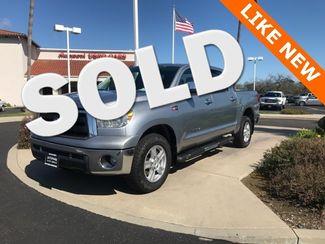 2013 Toyota Tundra Grade | San Luis Obispo, CA | Auto Park Sales & Service in San Luis Obispo CA