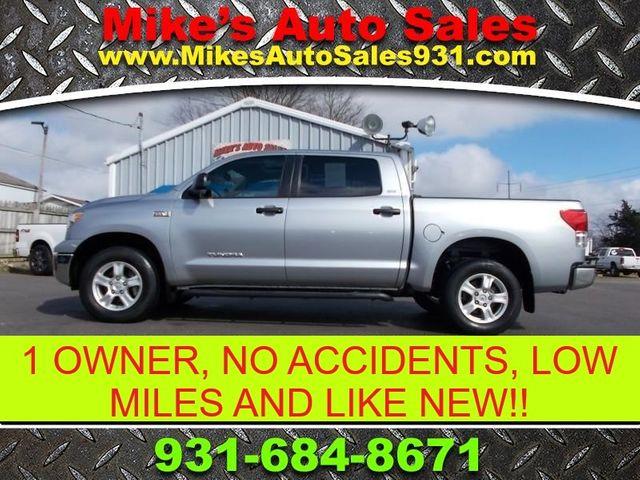 2013 Toyota Tundra Shelbyville, TN