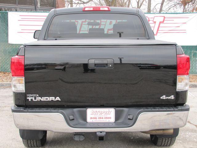 2013 Toyota Tundra St. Louis, Missouri 4