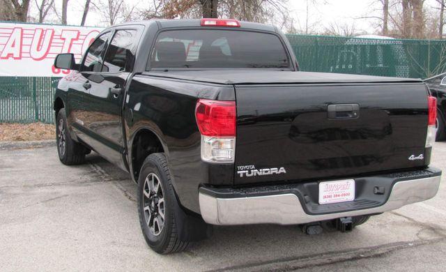 2013 Toyota Tundra St. Louis, Missouri 5