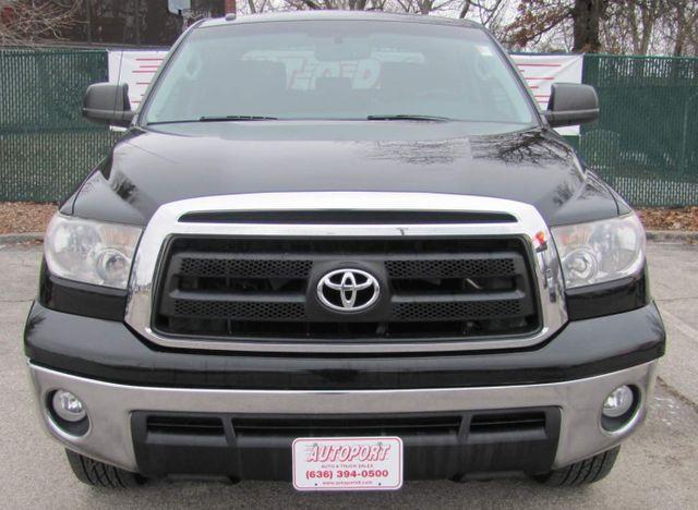 2013 Toyota Tundra St. Louis, Missouri 1