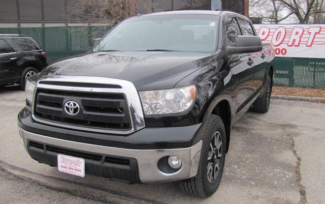 2013 Toyota Tundra St. Louis, Missouri 2