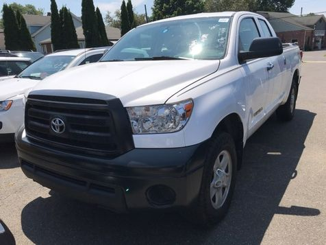2013 Toyota Tundra Base in West Springfield, MA