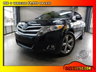 2013 Toyota Venza LE in Airport Motor Mile ( Metro Knoxville ), TN 37777