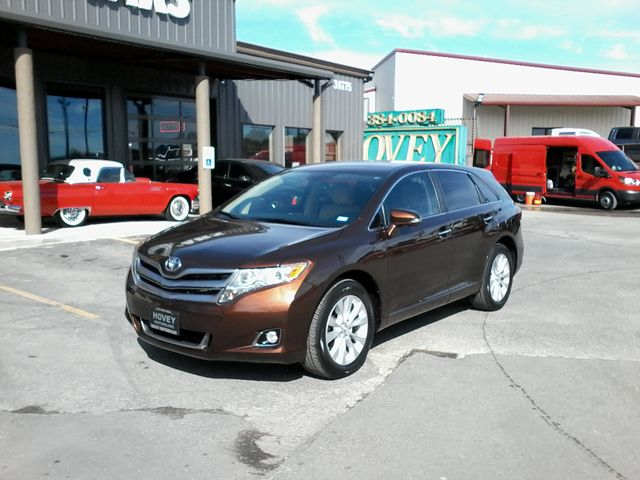 2013 Toyota Venza XLE Boerne, Texas 1