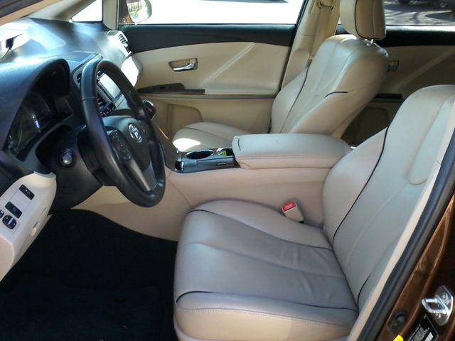 2013 Toyota Venza XLE Boerne, Texas 10