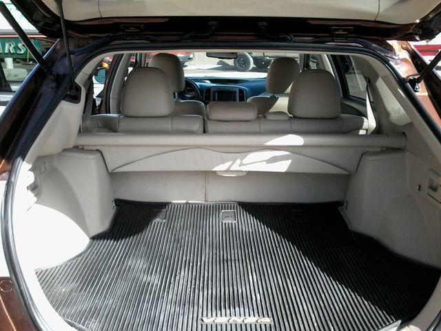 2013 Toyota Venza XLE Boerne, Texas 12