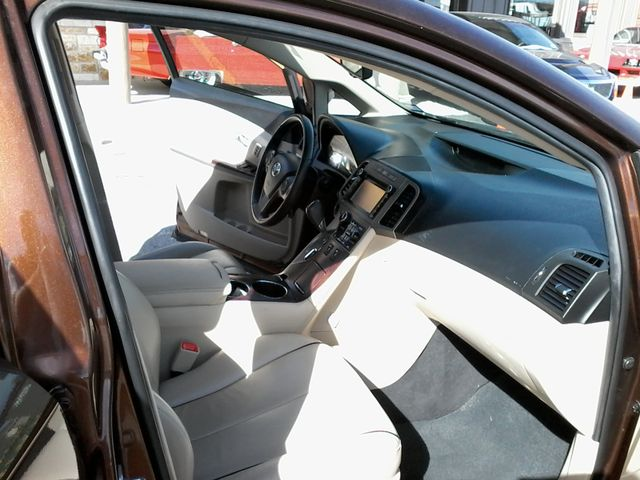 2013 Toyota Venza XLE Boerne, Texas 15