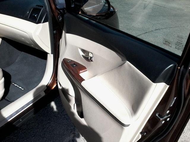 2013 Toyota Venza XLE Boerne, Texas 16