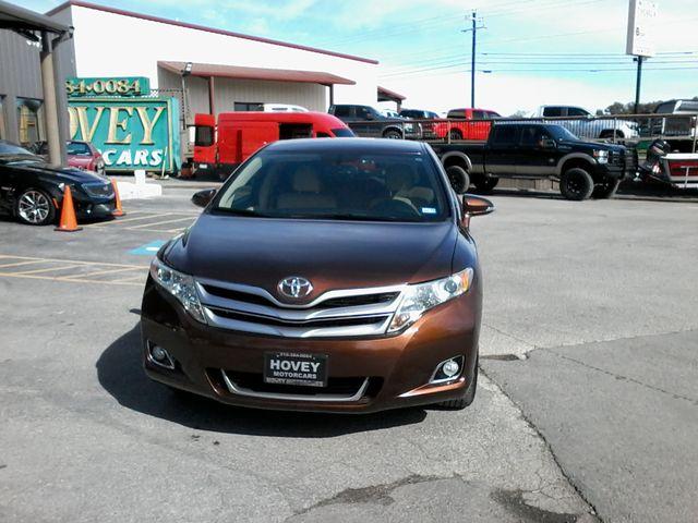 2013 Toyota Venza XLE Boerne, Texas 2