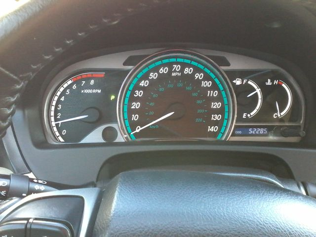 2013 Toyota Venza XLE Boerne, Texas 21