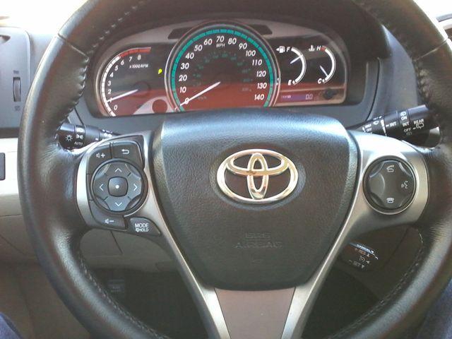 2013 Toyota Venza XLE Boerne, Texas 30