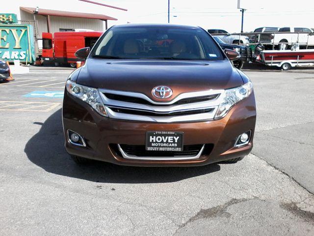 2013 Toyota Venza XLE Boerne, Texas 3