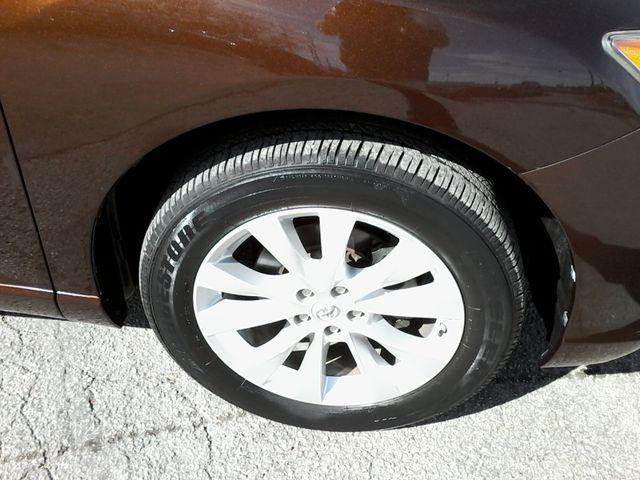 2013 Toyota Venza XLE Boerne, Texas 34