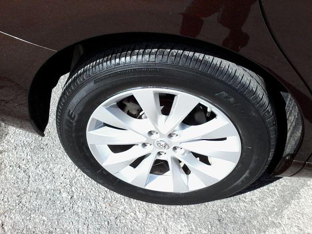 2013 Toyota Venza XLE Boerne, Texas 35